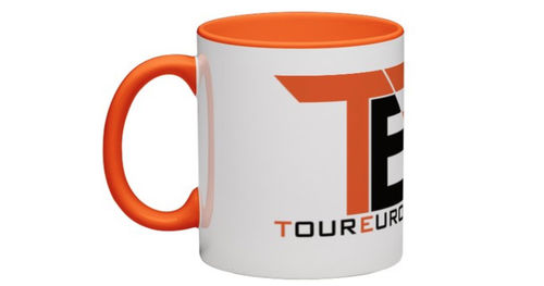 "TER ""Cup Plus"" - The Official Cup of Tour European Rally!"
