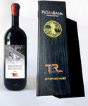 "Limited Collection Official TER Wine ""Brunello di Montalcino DOCG 2016"" Magnum 1,5L"