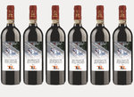 "Official TER Wine ""Brunello di Montalcino DOCG 2015"" -  0,75L x 6 bottles"